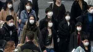 Japonya, vatandaşlarına kişi başı 100 bin yen destek verecek