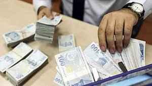 Kamu bankalarının 6 ayı geri ödemesiz 10 bin liraya kadar vereceği kredi için başvurular başladı