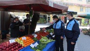 Karacabey'de sokağa çıkma yasağı öncesi halk pazarları ile ilgili önemli adım - Bursa Haberleri