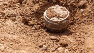 Kilis'te 16 adet mayın bulundu