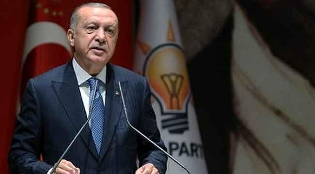 Konya'daki şirket, Erdoğan'ın