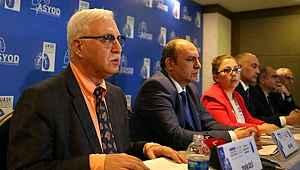 Koronavirüs Bilim Kurulu Üyesi Prof. Dr. Tevfik Özlü'den salgınla ilgili uyarı geldi