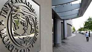 Koronavirüs nedeniyle IMF'den 100 ülke yardım istedi