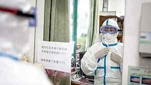 Koronavirüs salgınına karşı ilk uyarıyı yapan doktor kayıplara karıştı
