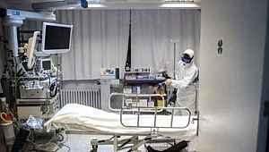 Koronavirüs testine para alamayan özel hastanelerden akılalmaz oyun