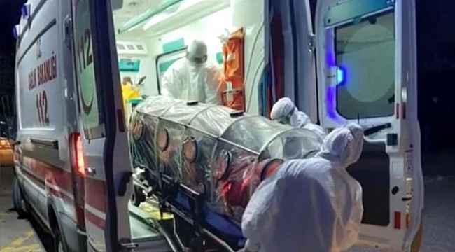 Koronavirüs Türkiye'de 73 can daha aldı: Toplam 574 kişi hayatını kaybederken vaka sayısı 27 bini aştı