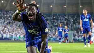 Menajeri, Gomis'i Fenerbahçe'ye önerdi