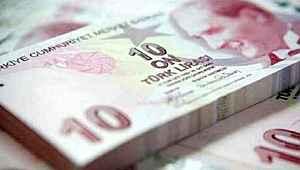 Merkez Bankası 4 Mayıs'tan itibaren yeni 10 TL'leri tedavüle verecek