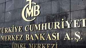 Merkez Bankası, Milli Dayanışma Kampanyası'na 100 milyon lira bağış yaptı