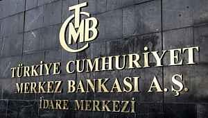 Merkez Bankası, politika faizini yüzde 8,75'e düşürdü