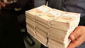 Merkez Bankası repo ihalesiyle piyasaya 6 milyar lira verdi