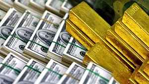 Merkez Bankası rezervleri 86 milyar 447 milyon dolara geriledi