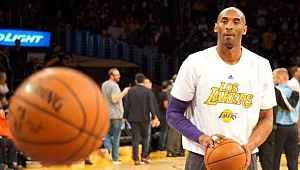 Michael Jordan'ın belgeseline benzer bir belgesel de Kobe Bryant için çekilecek