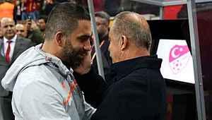 Milli futbolcu Arda Turan, Galatasaray'a geri dönüyor