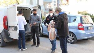 Mudanya Belediyesi'nden karantina seferberliği - Bursa Haberleri