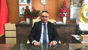 Mustafakemalpaşa Orman İşletme Müdürlüğü'ne yeni atama - Bursa Haberleri