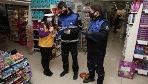 Nilüfer'de marketlere sıkı denetim - Bursa Haberleri