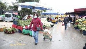 Nilüfer'de pazarlar hafta içine taşındı - Bursa Haberleri