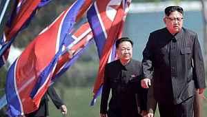 Öldüğü iddia edilen Kim Jong Un'la ilgili ABD'den açıklama var