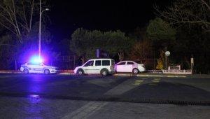 Ordu'da gece yarısı eğlence mekanına baskın: 21 gözaltı