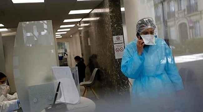 Özel hastaneler koronavirüs vakalarından ücret talep edemeyecek