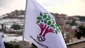 Partisini sert ifadelerle eleştiren HDP'li belediye başkanı istifa etti