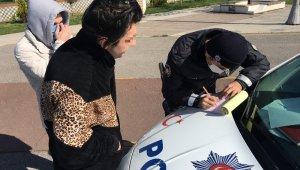 """Polisin ceza kestiği gençlerden şaşırtan savunma: """"Yasak olduğunu bilmiyordum"""""""