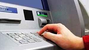 PTT, ATM'den günlük para çekme limitini 5 bin liraya yükseltti