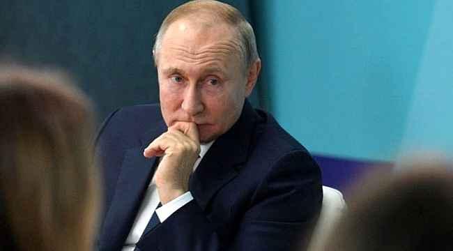 Putin'den tuhaf korona sözleri: Koronavirüsle mücadeleyi Türkler ile yapılan savaşlara benzetti