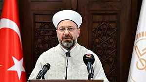Ramazan'da camiler açık olacak mı? Diyanet Başkanı açıkladı