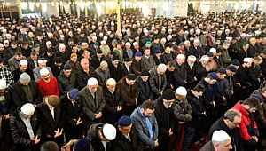 Ramazan'da teravih namazı nasıl kılınacak? Diyanet yanıtladı