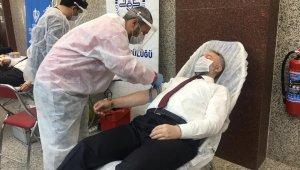 Ramazan'da kan vermek oruç bozar mı? İl Müftüsü cevap verdi
