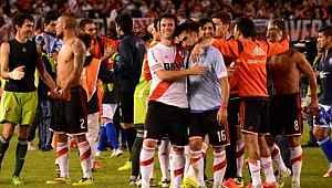 River Plate, futbolcu adaylarını WhatsApp üzerinden gelen videolardan izleyecek