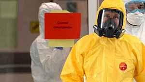 Rusya, koronavirüs aşısının Haziran'da insanlar üzerinde denenebileceğini açıkladı