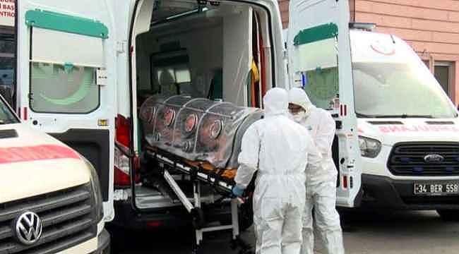 Sağlık Bakanlığı, Pandemi İzolasyon Takip Projesi geliştirdi
