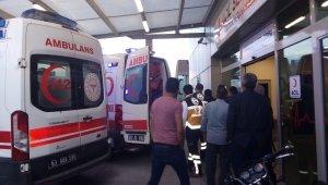Şanlıurfa'da silahlı kavga: 1 ölü, 8 yaralı