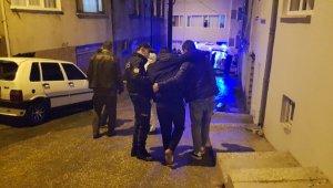 Silahlı saldırıyı gerçekleştirdi, yarım saat içinde yakalandı - Bursa Haberleri