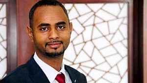 Somalili diplomat