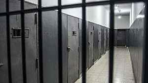 90 bin kişinin tahliye olacağı infaz kanunu düzenlemesi Meclis'ten geçti
