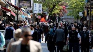 Tarihi Hanlar ve Çarşı 1 ay sonra açıldı, esnafın umudu bayram alışverişinde - Bursa Haberleri