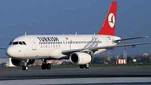 THY'nin yurtdışına durdurduğu uçuş kararı 1 Mayıs'a kadar uzatıldı