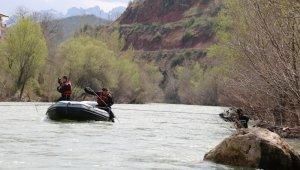 Tunceli'de baraj gölünde bulunan cesedin kimliği belli oldu