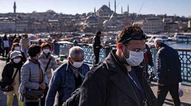 Türk Tabipleri Birliği Başkanı, hayatın ne zaman normale döneceğini söyledi