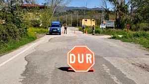 Türkiye'de 6 ilde 9 yerleşim yeri daha karantinaya alındı