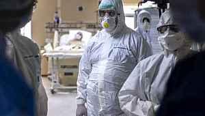 Türkiye'de koronavirüs 501 can aldı, vaka sayısı 23 bini aştı