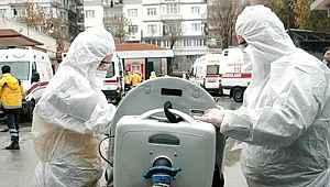 Türkiye'de koronavirüs bugün 76 can daha aldı, yeni vaka sayısı 3892 kişi yükseldi - 7 Nisan 2020