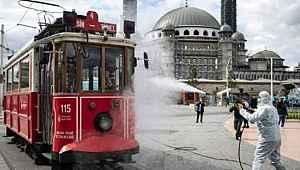 Türkiye'de koronavirüs salgınından bir iyi, bir de kötü haber... Almanya'dan sonra ikinciyiz