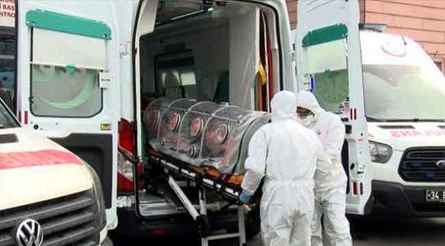 Türkiye'de koronavirüsten iyileşen hasta sayısı 1326'ya yükseldi