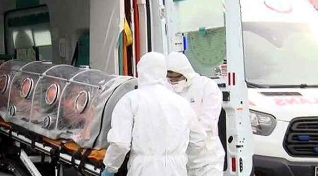 Türkiye'de koronavirüsten ölenlerin sayısı 277'ye, vaka sayısı ise 15 bin 679'a yükseldi