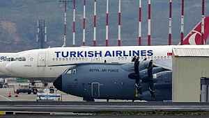 Türkiye'den İngiltere'ye gönderilecek olan koronavirüs ekipmanlarıyla ilgili gecikmenin nedeni ortaya çıktı